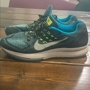 Nike Structure 18 Unisex Running Shoes